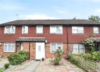 Thumbnail 3 bed terraced house to rent in Arnett Avenue, Finchampstead, Wokingham, Berkshire