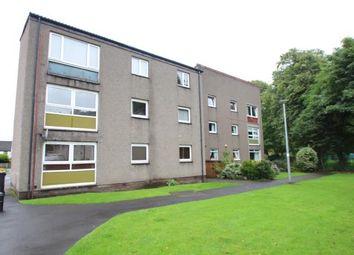 Thumbnail 2 bed flat for sale in Riglands Way, Renfrew, Renfrewshire