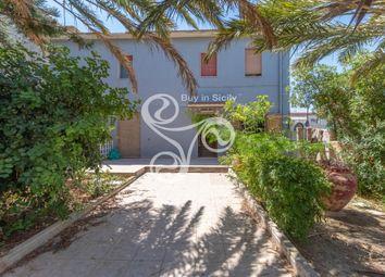 Thumbnail 4 bed villa for sale in Via Malatesta, Sicily, Italy