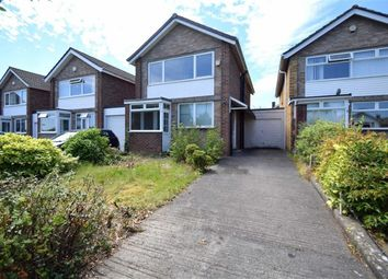 Thumbnail 3 bedroom link-detached house for sale in Westover Rise, Westbury On Trym, Bristol