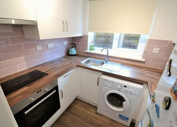 Thumbnail 1 bedroom flat for sale in Station Road, Swinton, Salford