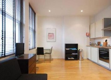 Thumbnail 1 bedroom property to rent in Hampstead High Street, London