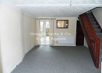 Thumbnail 2 bedroom terraced house to rent in Glamorgan Street, Brynmawr, Blaenau Gwent.