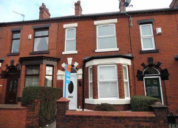 Thumbnail 3 bed terraced house to rent in Henrietta Street, Ashton-Under-Lyne