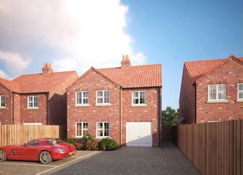 Thumbnail 4 bed detached house for sale in West Walton, Wisbech, Norfolk