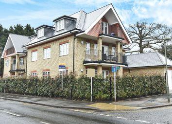 Thumbnail 1 bedroom flat for sale in Elmstead Heights, 112 Elmstead Lane, Chislehurst, Kent