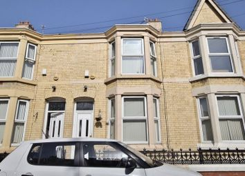 3 bed terraced house for sale in Leopold Road, Liverpool, Kensington L7