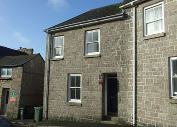 Thumbnail 3 bed terraced house for sale in St. Philip Street, Penzance