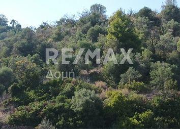 Thumbnail Land for sale in Patitiri, Greece