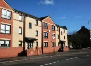 Thumbnail 2 bed flat to rent in James Street, Glasgow