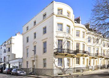 Powis Square, Brighton, East Sussex BN1. Studio for sale
