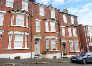 Thumbnail 4 bed terraced house for sale in Avenue Road, Ramsgate