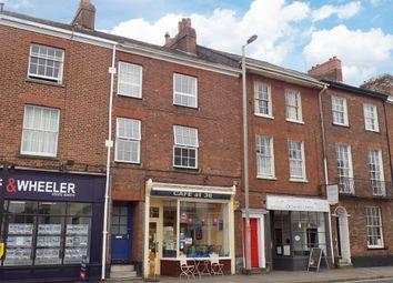 1 bed flat to rent in Cowick Street, Exeter, Devon EX4