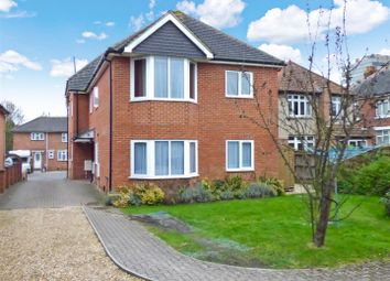Thumbnail 1 bed flat for sale in Broadlands Road, Southampton