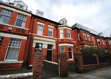 Thumbnail 2 bedroom property for sale in 3 Tankerville Place, Jesmond, Newcastle Upon Tyne