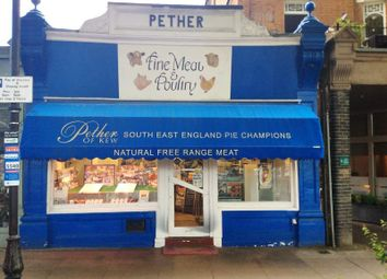 Thumbnail Retail premises for sale in 16 Station Parade, Richmond