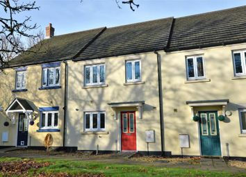 Thumbnail 3 bedroom terraced house to rent in Hooper Close, Littlewood Meadow, Hatherleigh