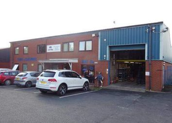 Thumbnail Warehouse to let in Hoo Farm, Kidderminster