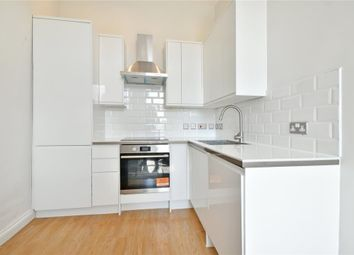 Thumbnail 2 bed flat for sale in St. Julians Road, London