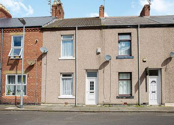 Thumbnail 2 bed terraced house for sale in Lynn Street, Blyth