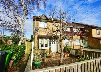 1 bed end terrace house for sale in Yaverland, Netley Abbey, Southampton SO31