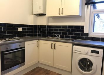Thumbnail 3 bed duplex to rent in Grove Green Road, Leyton