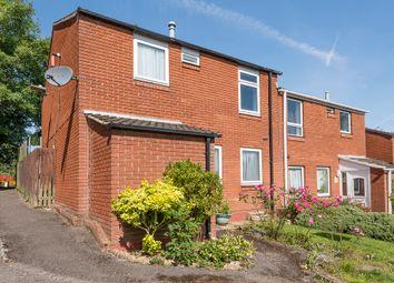 Thumbnail 3 bedroom end terrace house for sale in Brownsea Close, Frankley, Birmingham