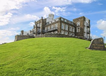 Thumbnail 2 bed flat to rent in Douglas Head Apartments, Douglas Head, Douglas, Isle Of Man