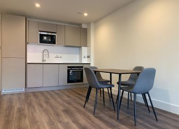 Thumbnail 1 bed flat to rent in The Lightwell, Cornwall Street, Birmingham