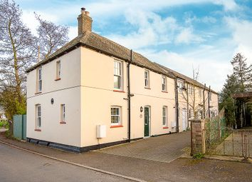 Thumbnail 4 bed cottage for sale in Overcote Lane, Needingworth, St. Ives