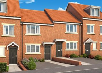 "Thumbnail 2 bedroom property for sale in ""The Cedar At Hampton Green"" at St. Marys Terrace, Coxhoe, Durham"