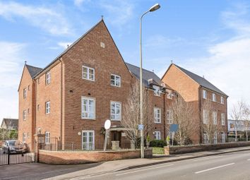 Thumbnail 1 bedroom property for sale in Wootton Road, Abingdon