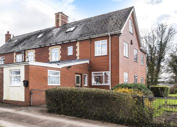 Thumbnail 4 bed semi-detached house for sale in Ewyas Harold, Herefordshire