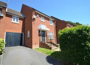 Thumbnail 3 bed semi-detached house to rent in Colebrook Close, London