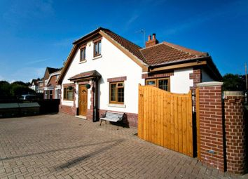 Thumbnail 5 bedroom bungalow for sale in Yarmouth Road, Lowestoft