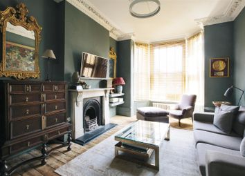 4 bed terraced house for sale in Coldharbour Lane, Brixton, London SE5