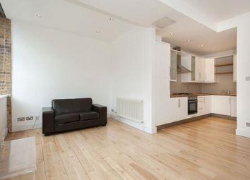 Thumbnail 1 bed flat to rent in Whitechapel High Street, Whitechapel