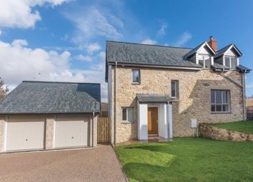 Thumbnail 3 bed detached house for sale in Nancledra, Penzance, Cornwall