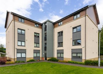 Thumbnail 2 bed flat for sale in Flat 1/2 6, Millview Crescent, Johnstone