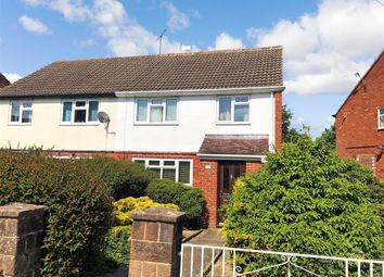 3 bed semi-detached house for sale in Coombe Close, Langley Green, Crawley, West Sussex RH11