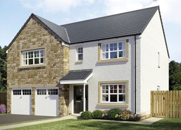 "Thumbnail 5 bedroom detached house for sale in ""The St Andrew"" at Shillingworth Place, Bridge Of Weir"