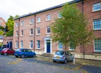 Thumbnail 3 bedroom flat for sale in St. Marys Water Lane, Shrewsbury