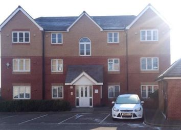 Thumbnail 1 bed flat for sale in 7 Firhill House, 5 Twickenham Close, Swindon, Wiltshire