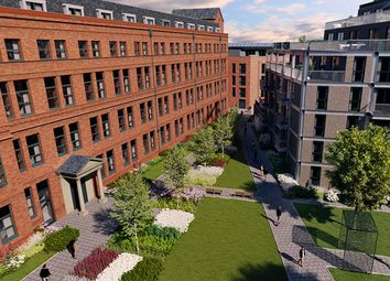 Thumbnail 2 bed property for sale in C113 Consort House, Factory No.1, East Street, Bedminster, Bristol