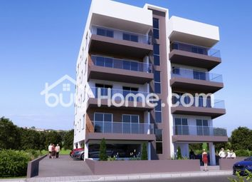 Thumbnail 1 bed apartment for sale in Agios Antonios, Limassol, Cyprus