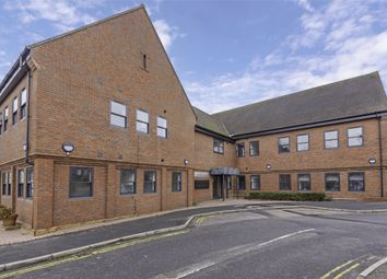 Thumbnail 2 bed flat for sale in High Street, Westerham