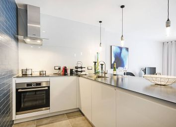 Thumbnail 1 bed flat for sale in The Bronze Apartments, Harrow