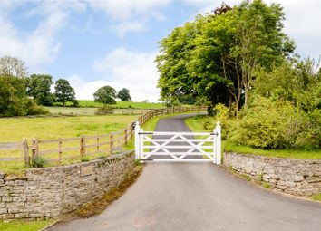 Thumbnail 6 bed detached house for sale in Lower Corfton, Craven Arms, Shropshire