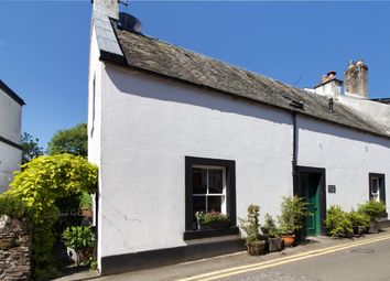 Thumbnail 3 bed cottage for sale in Ramoyle, Dunblane