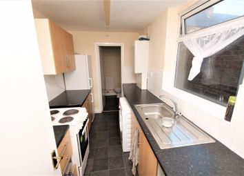 4 bed terraced house for sale in Percy Street, Middlesbrough TS1